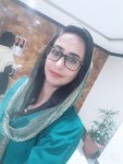 Shazia Mehboob
