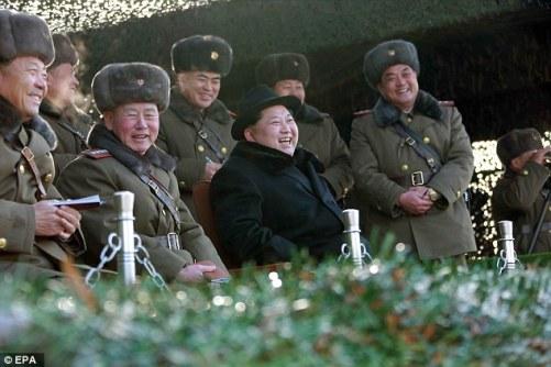 316A3C3200000578-3459759-North_Korean_leader_Kim_Jong_un_oversees_a_military_exercise_run-a-23_1456222498664