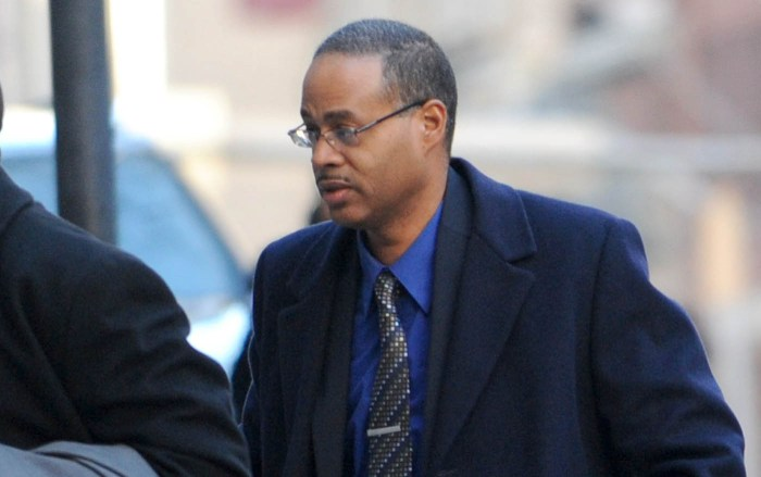 Prosecutor: 'Baltimore Cop Caused Fatal Freddie Gray Injury'