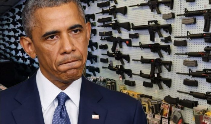 Five Ways An Innocent American Could End Up On Obama's Secret Gun Control List
