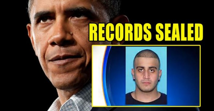 Obama Admin Tells Florida Agencies To Deny Public Records Requests On Orlando Attack