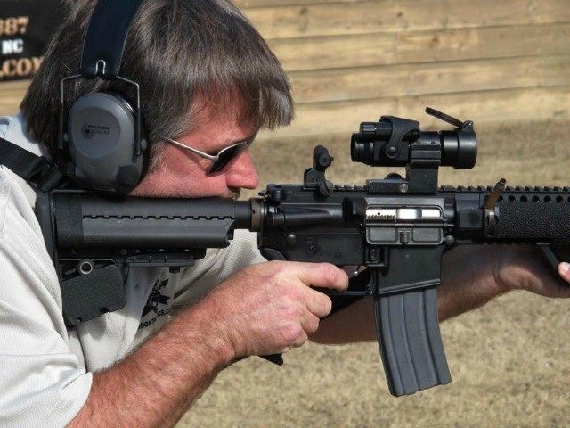 Mass. Semi-Auto Crackdown Results In 2,549 Rifles Sold In One Day