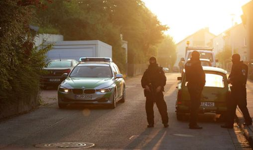 Armed-police-house-Ansbach-Germany-602254