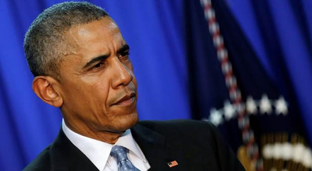 Obama Calls On Private American Companies To Employ Refugees (Video)