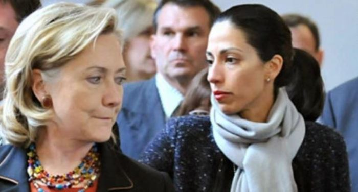 Huma Abedin Makes Shocking Admission About Hillary During Deposition