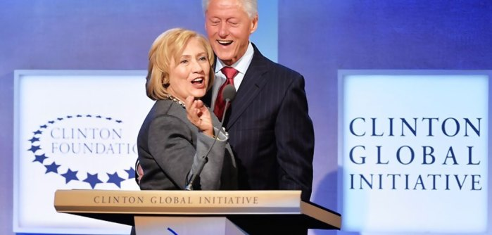 Joint FBI-US Attorney Probe Of Clinton Foundation Is Underway