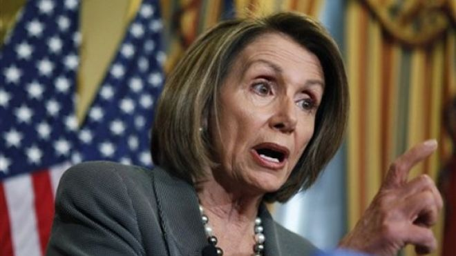 Hacker Publishes List Of Cell Phone Numbers, Private E-Mails For Most House Democrats