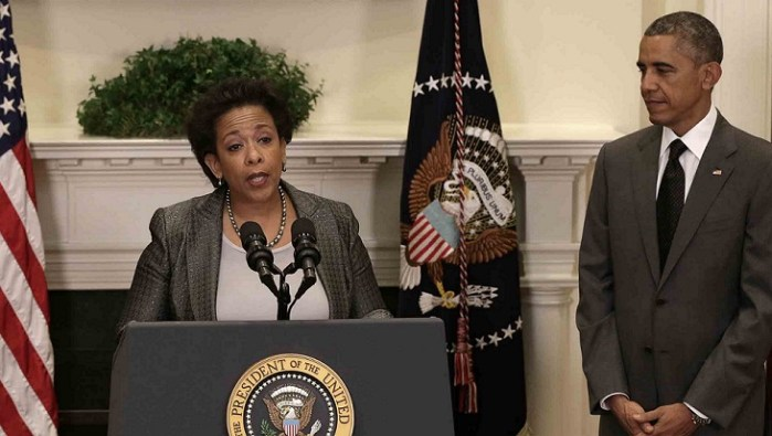 DOJ And Obama Covering For Hillary Clinton: Refused FBI Request To Investigate Clinton Foundation (Video)