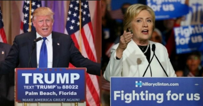 Donald Trump Is Right: Hillary Clinton Is A BIGOT: Here Are 10 Examples (Video)