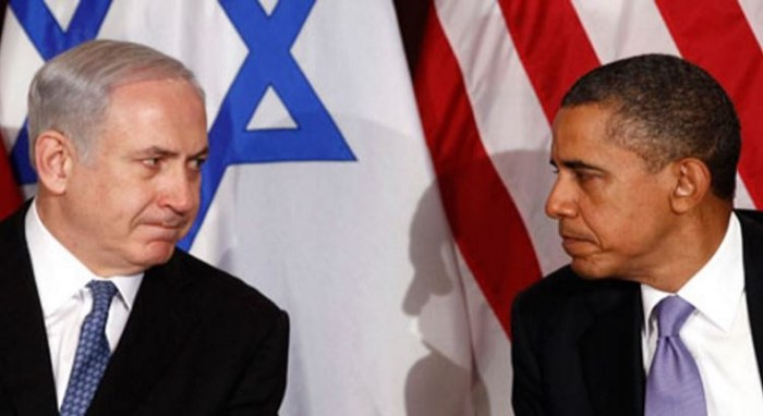 Congress Investigating Obama's $300,000 Funded Campaign To Unseat Netanyahu