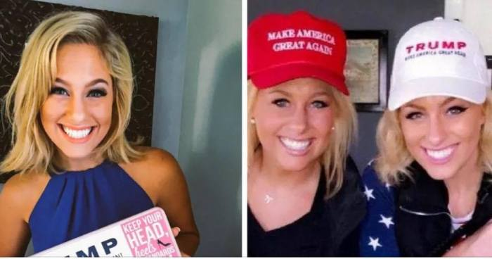 Wow! The Best Tweets Supporting Trump Are From Women!
