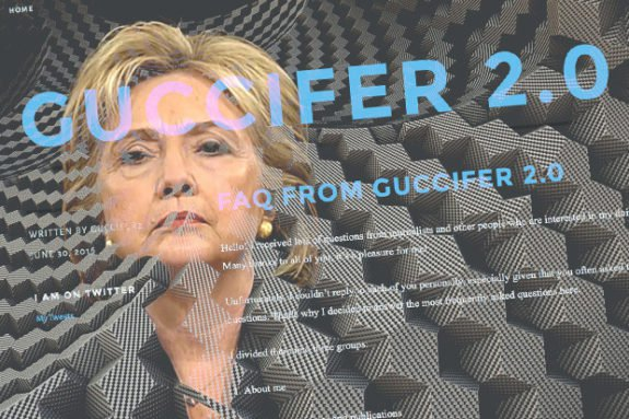 BREAKING: Guccifer 2.0 Releases Clinton Foundation Documents; Dems Funneled TARP To PACs