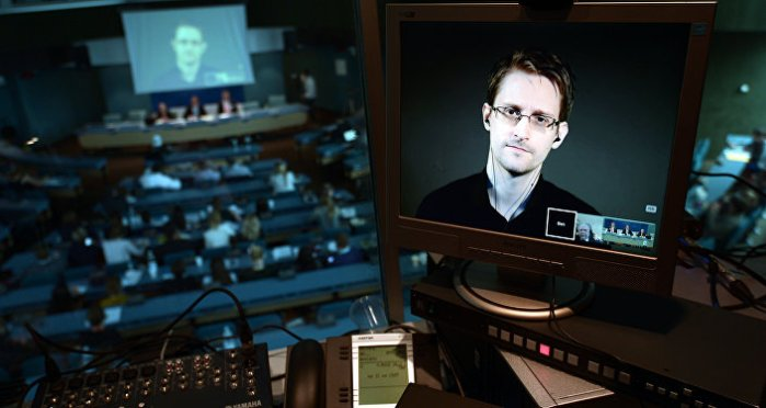 Top-Secret Snowden Document Reveals What the NSA Knew About Previous Russian Hacking