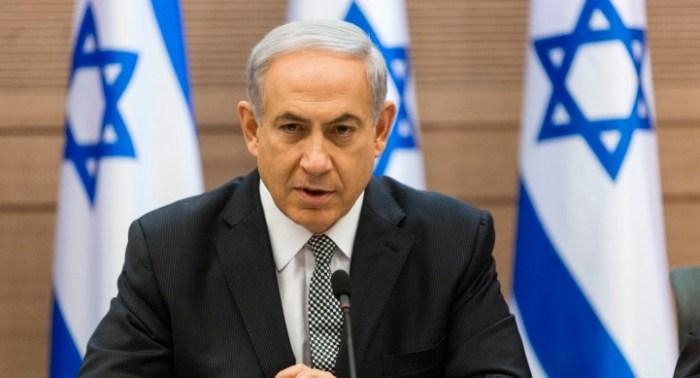 Netanyahu SLAMS Kerry's Speech Defending UN Vote As 'Unbalanced' (Video)