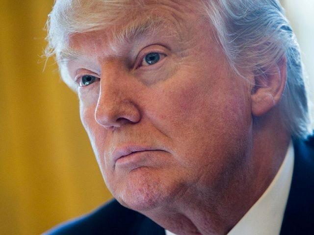 Donald Trump Denounces 'Un-American' Intelligence Leaks To 'Fake News' (Video)