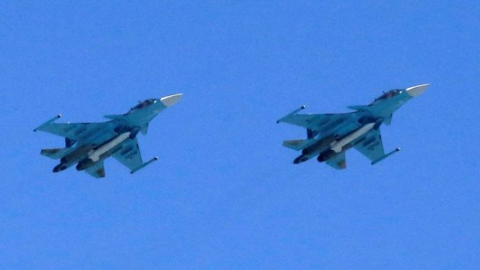 For The Second Consecutive Night, Russian Bombers Flew Near Alaska (Video)
