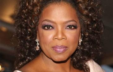 Oprah Winfrey Exposed