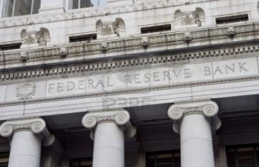 The United States Federal Reserve Bank