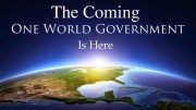 one world government