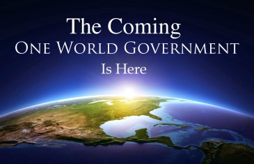 one_world_government