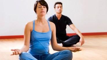 Should Christians Be Doing Yoga?