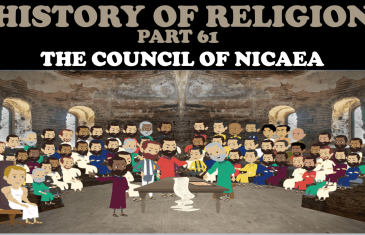 The_Council_of_Nicaea
