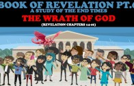 BOOK OF REVELATION (PT. 6): THE WRATH OF GOD