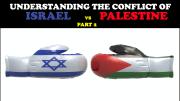 Israel-Palestine Pt.2