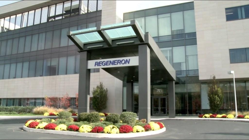 Regeneron Pharmaceuticals