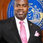 Mayor Ras Baraka