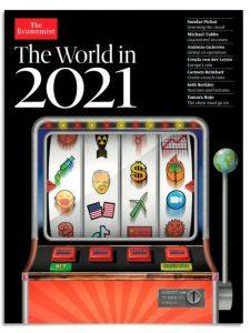 Economist - The World in 2021
