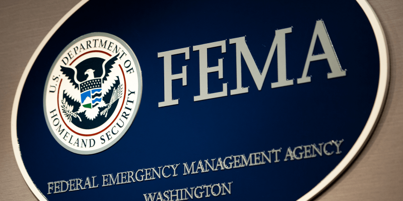 FEMA May Operate up to 100 Federally Run Mass Vaccination Sites