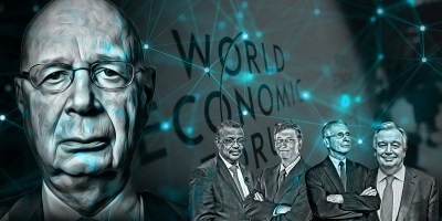 Decoding Davos-The Global Endgame