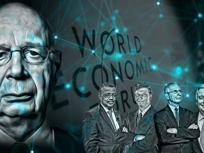 Decoding Davos-The Global Endgame