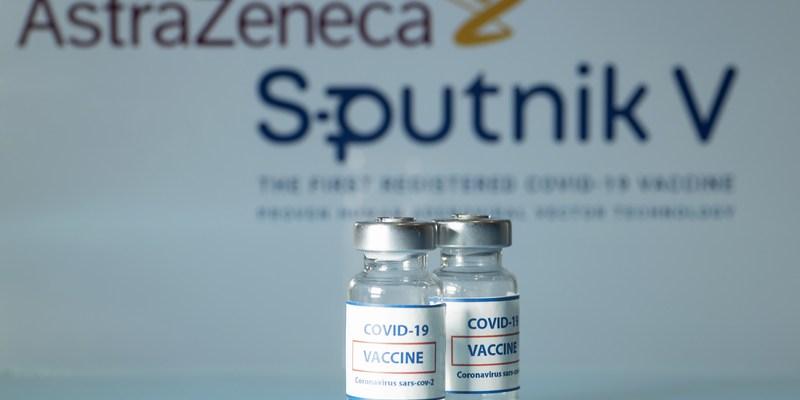 AstraZeneca Sputnik Vaccine