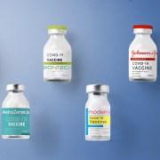Covid Vaccine Makers