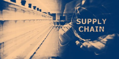 Global Supply Chains at Risk