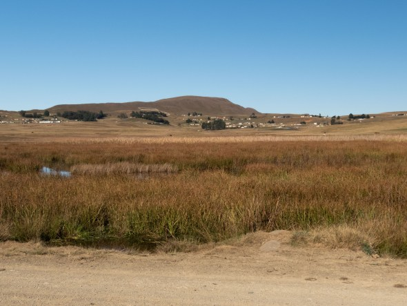Impendle Vlei