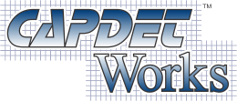 CapdetWorks product logo