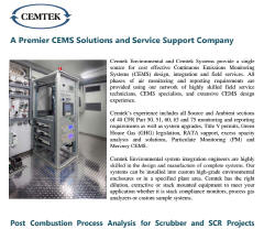 Cemtek Literature General CEMTEK BROCHURE