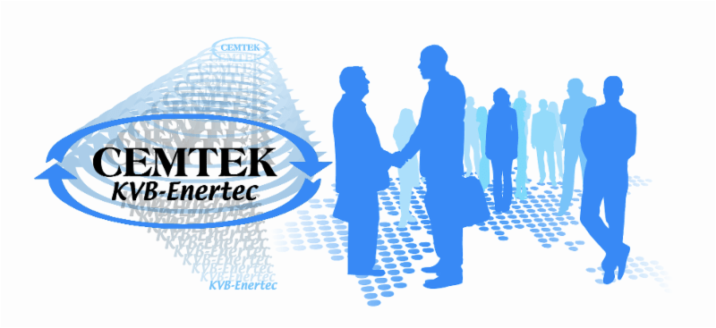Cemtek KVB Entered logo