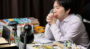 TBQ_Tác giả Masashi KISHIMOTO xác nhận sẽ phát hành truyện tranh mới (0)