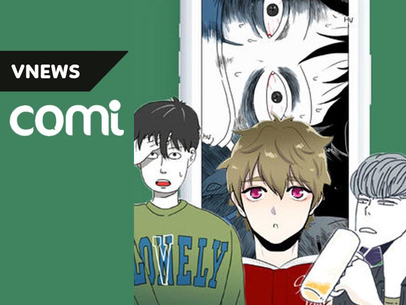 """Công bố mua bản quyền 4 bộ Manhwa Hot, Comicola bị hàng loạt độc giả online """"ném đá"""""""