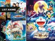 Quốc tế thiếu nhi, xem gì nếu không phải là [Doraemon]?