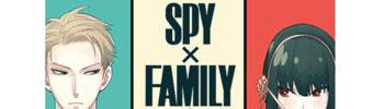 SPY x FAMILY - 1 (MỚI)