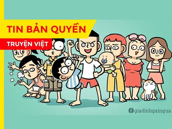 Tin-Ban-Quyen-Truyen-tranh-Viet-Gia-Dinh-Gai-Ngua