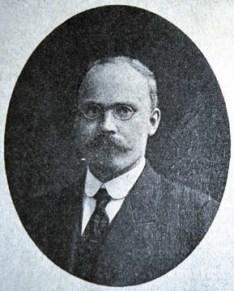 Владимир Яковлевич Лаздин
