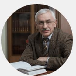 Игорь Данилевский. Фото: «Википедия»