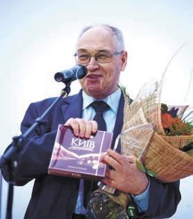 Лев Гудков, победитель «ПолитПросвета» в номинации «Персона»
