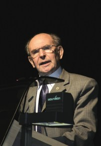 Академик Эдуард Кругляков